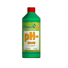 Dutch Pro PH - Grow 1 Litre